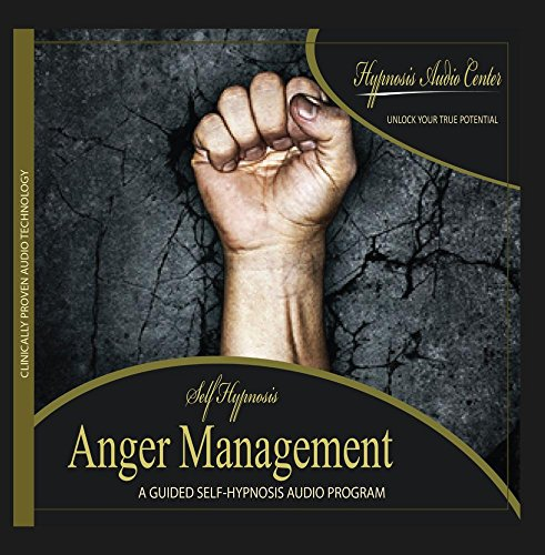 Anger Management - Guided Self-Hypnosis