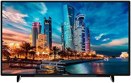 Tv led Grundig UHD 4K Vision 7 55VLX7810BP 55 pulgadas: 363.69: Amazon.es: Electrónica