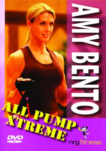 Amy Bento: All Pump Extreme Workout by Widowmaker Films