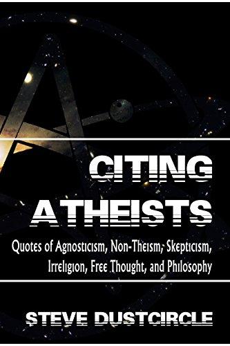 Irreligious vs atheist dating