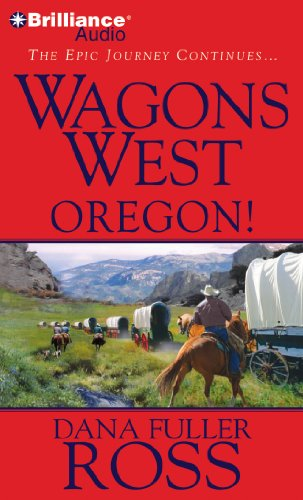Used, Wagons West Oregon! (Wagons West Series) for sale  Delivered anywhere in USA