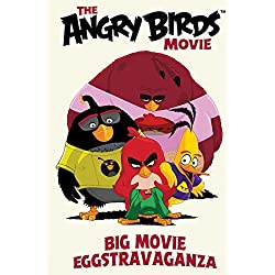 51Xvx7O%2B7xL._AC_UL250_SR250,250_ The Angry Birds Movie: Too Many Pigs (I Can Read Level 2)