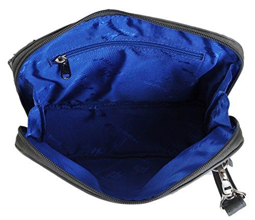 Bag Primehide Leather Soft Wedding 838 Slate Colours Shoulder Small Crossbody Various ErRrwxY6