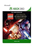 LEGO Star Wars: The Force Awakens - Xbox 360 Digital Code