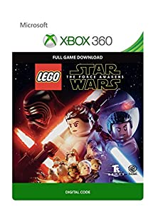 Amazon.com: LEGO Star Wars: The Force Awakens - Xbox 360