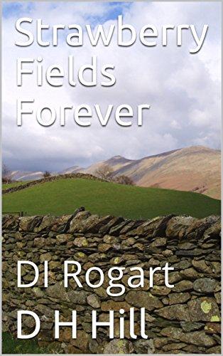 Amazon strawberry fields forever di rogart d i rogart book 2 strawberry fields forever di rogart d i rogart book 2 by hill fandeluxe Gallery