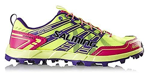 Salming Womens Elements RunLite Athletic Running Shoes
