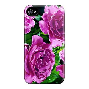 Brand New 4/4s Defender Case For Iphone (angel Face Rose) by Maris's Diaryby Maris's Diary