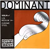 Thomastik-Infeld 1294/4 Dominant Nylon Core Violin E-String, Plain/Ball, Medium Gauge, 4/4 Scale