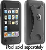 DLO Jam Jacket MultiClip for iPod touch 2G, 3G (Black)