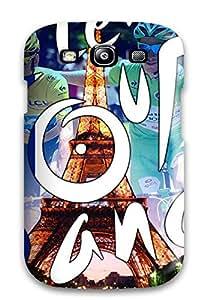 New Style 2264121K10644899 Case Cover Galaxy S3 Protective Case Le Tour De France
