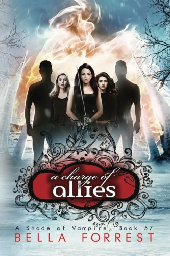 A Shade of Vampire 57: A Charge of Allies (Volume 57)