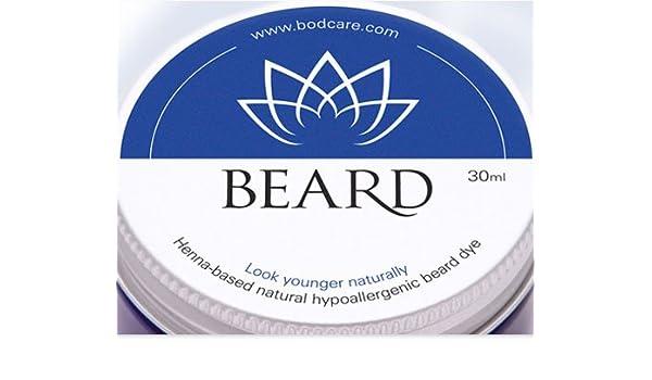 1 Pack Auburn Henna Hair Beard Color Dye 100 Grams Chemicals