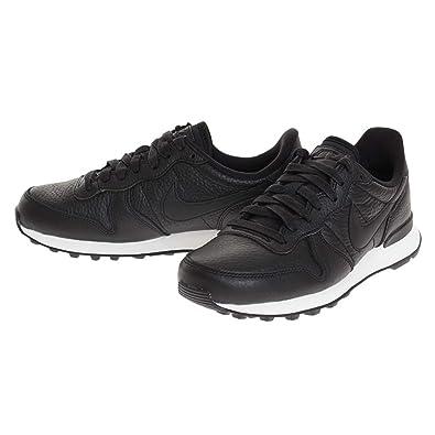 Nike W Internationalist PRM, Zapatillas de Deporte para Mujer: Amazon.es: Zapatos y complementos