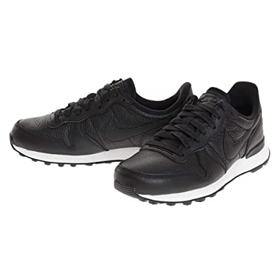 new products ed66d a9cea Nike Women's's W Internationalist PRM Fitness Shoes Multicolour Black/Summit  White ...