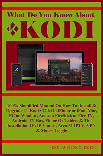 What Do You Know About KODI: 100% Simplified Manual On How To