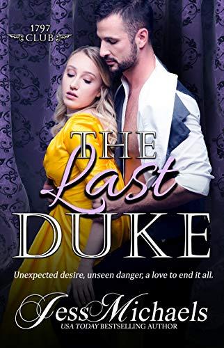 The Last Duke (The 1797 Club Book 10)