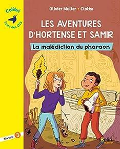 Les aventures d'Hortense et Samir - Niveau 3