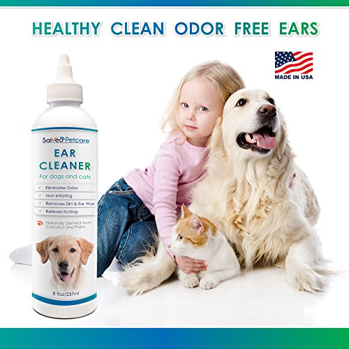 Dog-Ear-Cleaner-Gently-Removes-Wax-Dirt-Odor-Relieves-Itching-Cleans-Away-Infection-Causing-Bacteria-Yeast-Professional-Strength-Natural-Formula-Made-in-USA