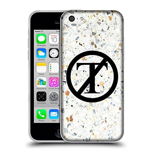 Super Galaxy Coque de Protection TPU Silicone Case pour // Q04130535 PAS de trottoir // Apple iPhone 5C