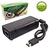 New Xbox360 Slim Ac Adapter Led Indicator Light Ac 100-245v 50/60hz Auto Voltage Feature