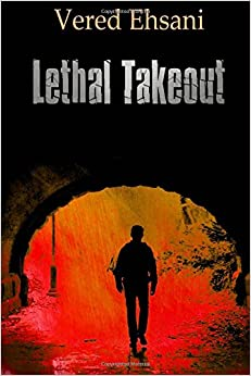 Lethal Takeout: Ghost Post Mysteries 1: Volume 1