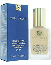 Estee Lauder Double Wear Stay-in-place Makeup SPF 10, No. 3w0 Warm Creme, 1 Ounce