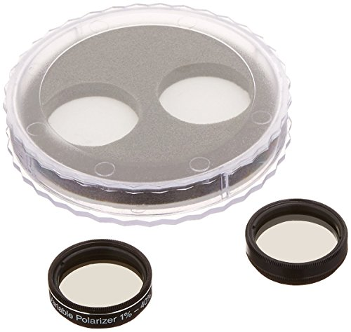 Orion 5560 1.25-Inch Variable Polarizing Filter
