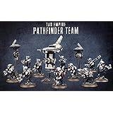 Tau Empire Pathfinder Team - Warhammer 40,000 by Warhammer