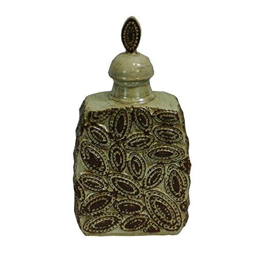 Essential D/écor /& Beyond EN30856 Ceramic Vase
