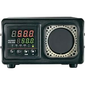 VOLTCRAFT irs-350 calibrador IR con Radiador a cuerpo