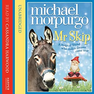 Mr Skip Audiobook