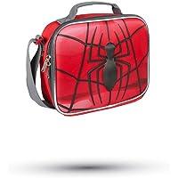 Cerdá 3d Spiderman Tote da viaggio, 23 cm, Rosso (rojo)