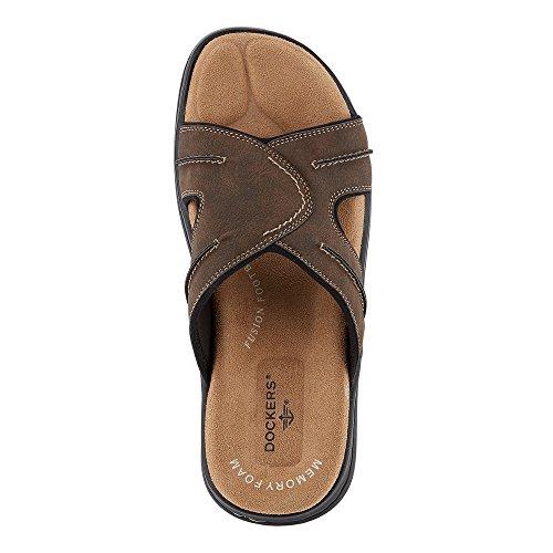 4f630e3c2d2 Dockers Men s Sunland Slide Sandal - Buy Online in Oman.