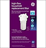 Tools & Hardware : GE FXHTC Whole Home System Replacement Filter