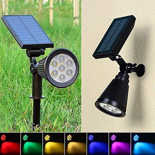 solar lights 1 powered