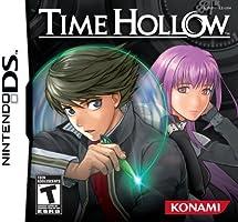 time hollow nds ita