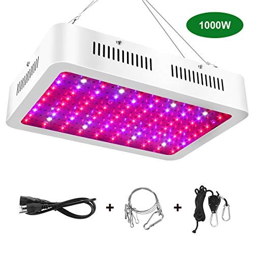 1000 watt grow light package - 9