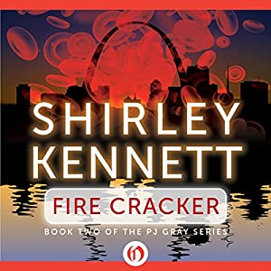 Fire Cracker Audiobook