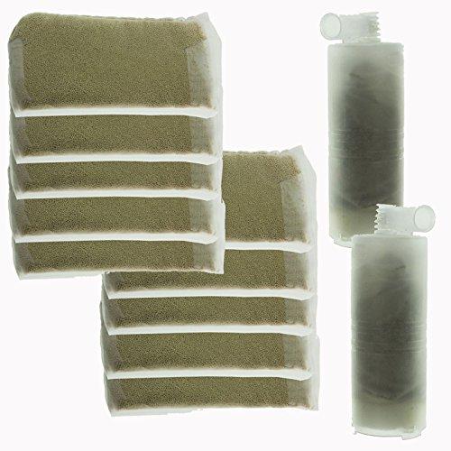 50 Off Spares2go Anti Calcaire Filtres De Recharge Pour Morphy