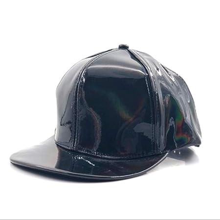 kyprx Skullies y amp; Gorros Sombrero de Mujer Rainbow Changing ...