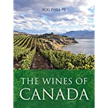The wines of Canada (The Infinite Ideas Classic Wine Library)