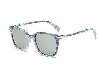 Gafas de Sol Mujer Polarizada Gafas de Sol Clásica Gafas de ...