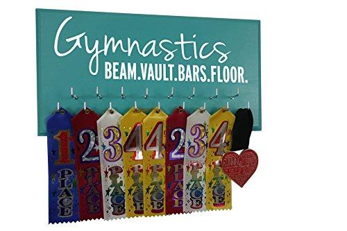 RunningontheWall Gymnastics Equipment GYMNASTICS BEAM VAULT BARS FLOOR product image