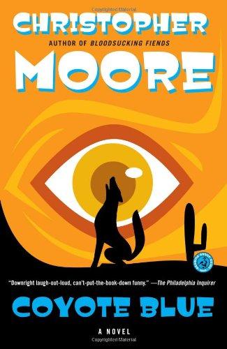 Coyote Blue: A Novel