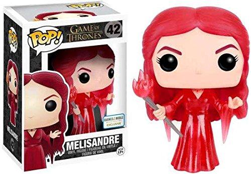 Funko Pop! Game of Thrones - Melissandre Translucide Exclusive !!!