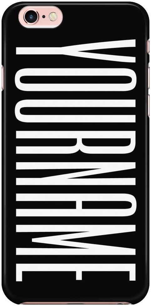 personnalisables personnalisé Nom Marque ajouter votre nom Coque pour Apple iPhone 5 | 5S | 6 | 6s| 7 | 6 Plus | 6S Plus | 7 Plus OtterBox Coque ...