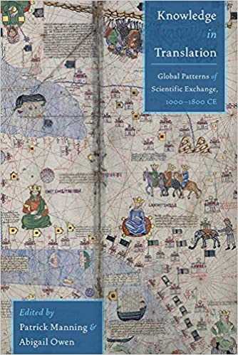 what are global patterns