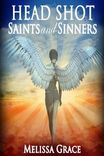 Funny Head Shots - Head Shot: Saints and Sinners