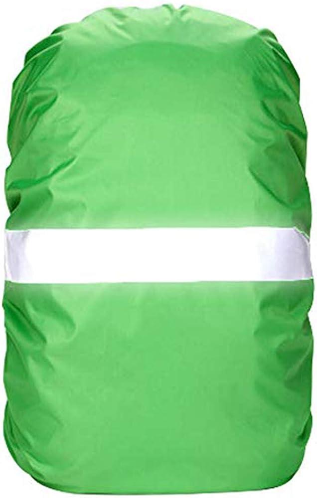 OUTAD Regenschutz Regenabdeckung Raincover Überzug für Rucksack Schulranzen
